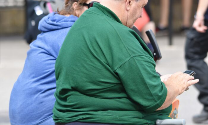 Obesity causes several conditions in the body that worsen COVID-19's effects. (Amani A/Shutterstock)