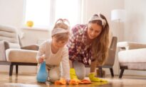 Tips for Spring Cleaning Naturally