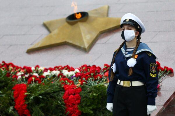 A-Russian-cadet