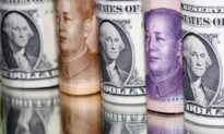 Chinese Investment in US Drops to Lowest Level Since Global Financial Crisis