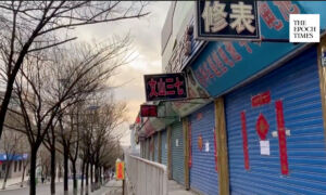 Half of all Restaurants in Northeast Chinese Cities Close, Remaining Half Operate At A Loss