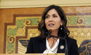 South Dakota House Speaker Recommending Rejection of Noem's Proposed Transgender Bill Changes