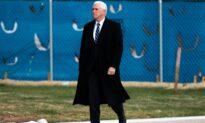 Pence Not in Quarantine, to Be at White House Monday, After Aide Tests Positive for CCP Virus