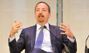 NBC's Chuck Todd Apologizes for Spreading Disinformation About Attorney General