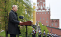 Russia, Belarus Mark Victory Day in Contrasting Events