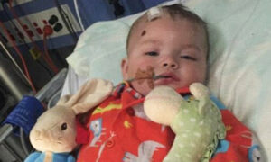 Brave Little Boy Once Abused by His Uncle for 4 Hours Amazes Family With Incredible Progress