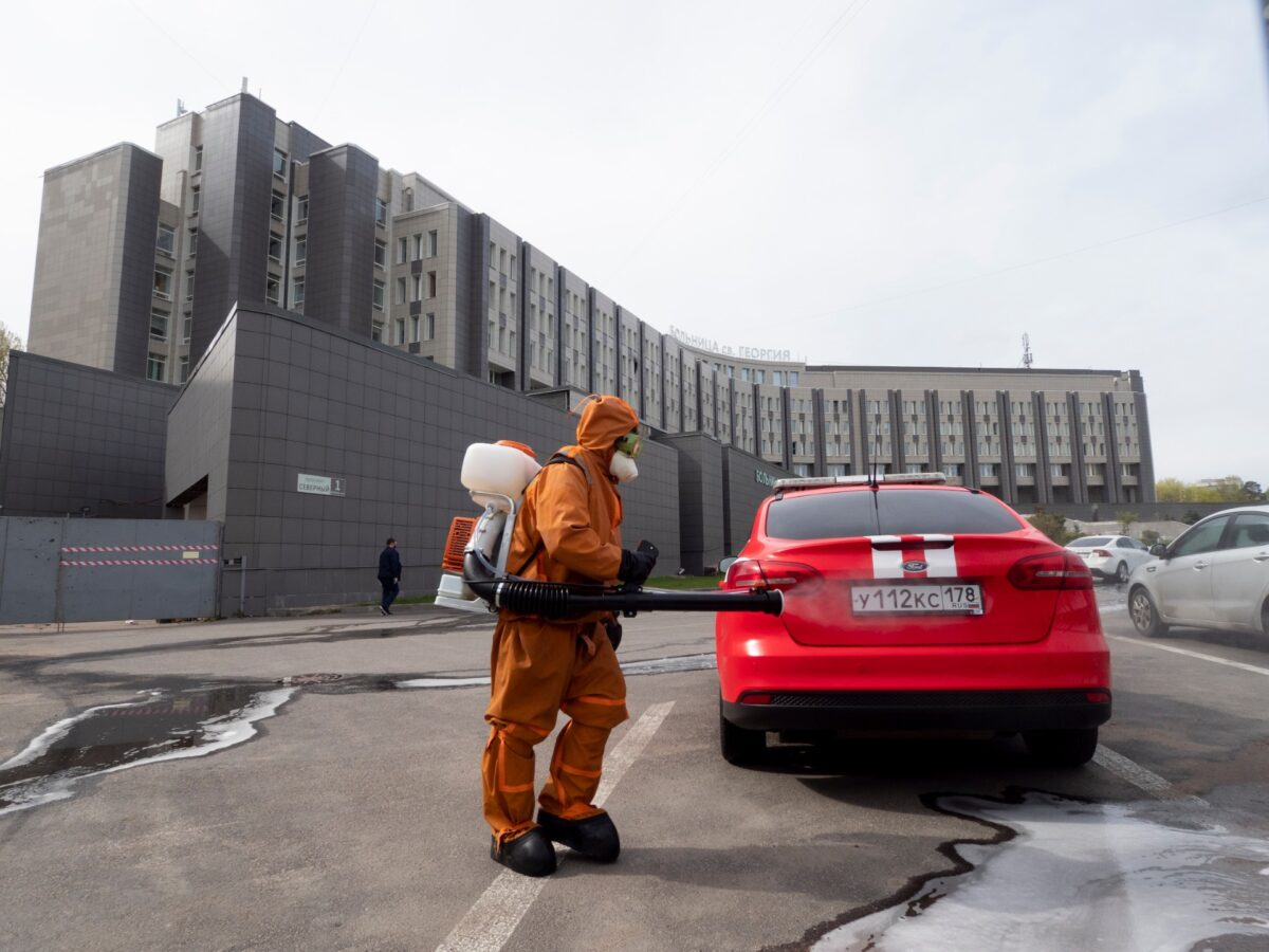 Fire-Russia-Virus