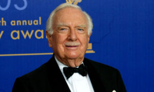 5 Things Walter Cronkite, the 'Most Trusted Newsman in America,' Will Be Remembered For