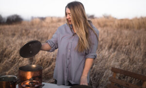 Copper, Tin, and Tradition: Reviving the Art of Traditional American Cookware