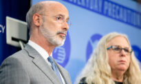 Pennsylvania Governor Decries Judge's Decision to Overturn COVID-19 Shutdowns