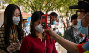 China in Focus (May 12): Wuhan to Test Entire Population in 10 Days