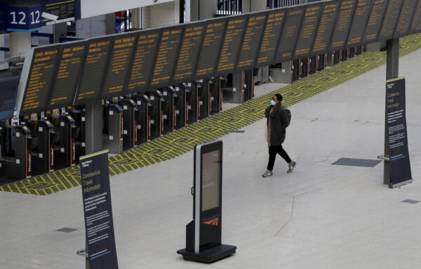 Waterloo-Station-London