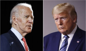 Biden, Trump Campaigns Set Fundraising Records in June