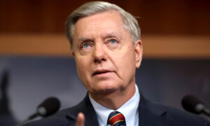 Graham Says 'Good Time' for Senior Judges to Step Aside to Ensure Conservative Lean in Judiciary