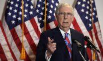 Republican Senators Say Democrats' $3 Trillion Virus Package 'Dead on Arrival'