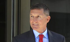 Original Draft of Flynn Interview Report Destroyed Based on Policy, DOJ Says