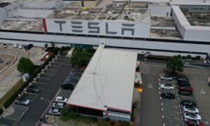 Tesla Can Reopen Next Week If Conditions Are Met: County Officials