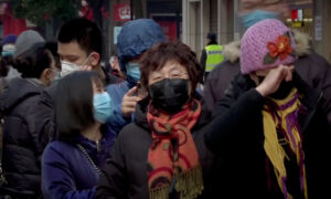 Chinese Communities in US to Hold the CCP Accountable for Pandemic and to Demand Compensation