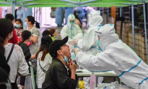 Unconfirmed Chronic Patients With Mild CCP Virus Symptoms Struggle to Survive in China
