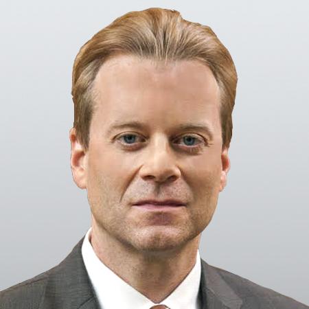 Jeff Deist