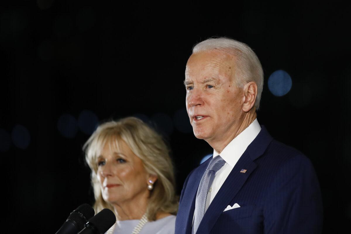Biden Plans to Announce Running Mate Around August...