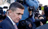 Court Adviser in Flynn Case Says Judge Should Deny DOJ Request to Drop Charges