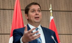 Parliament Must Resume to Guide Recovery, Conservative Leader Scheer Says