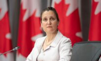 Freeland Won't Say If US Wants Border Agreement Extended Beyond June 21
