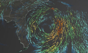Arthur, the First Named Storm of the Hurricane Season, Is Likely to Form Today or Tomorrow