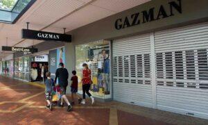 Australia's Labour Force in Australia Needs Quick Restart to Avoid Long Term Damage