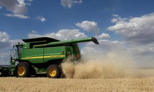 China's Australian Barley Tariff Has 'No Basis': Graincorp CEO