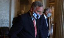 North Carolina GOP Censures Sen. Burr Over Impeachment Vote