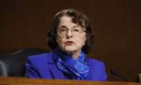 Feinstein Denies Involvement in Husband's Cancer Therapy Stock Sales
