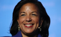 Susan Rice Would Say Yes If Asked to Be Joe Biden's Running Mate