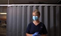 Australian Bosses Can't Find Enough Truckies, Nurses