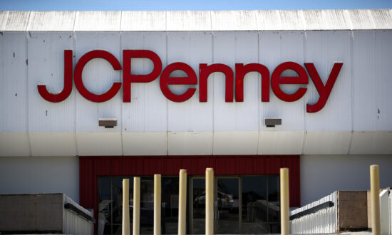 JCPenney Is Closing Another 13 Stores