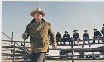 Popcorn and Inspiration: 'The Cowboys': John Wayne as Camp Counselor