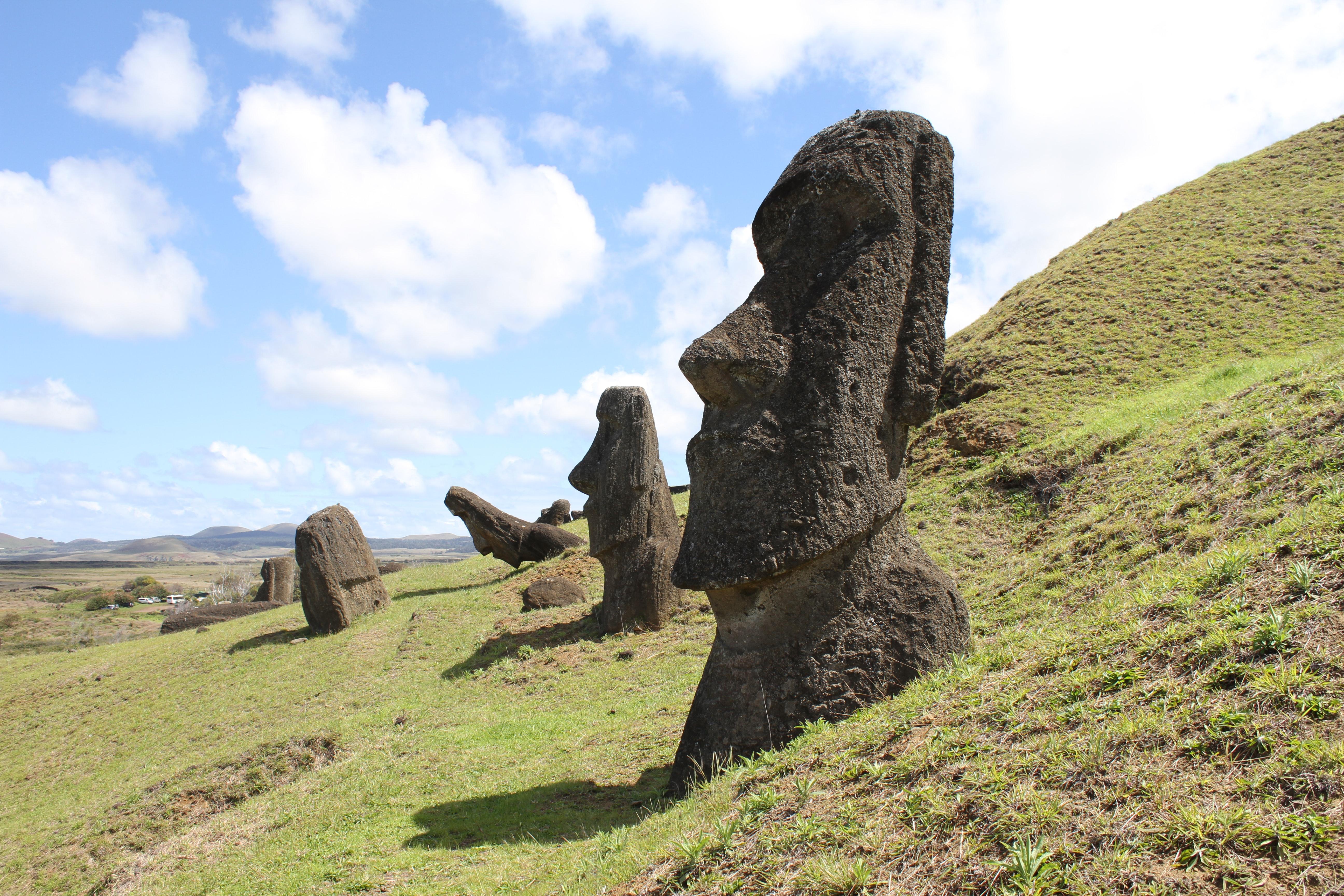 EasterIsland