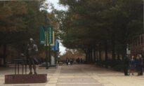 College Students Call For Closing Confucius Institutes Across America