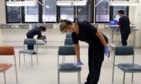 Queensland Probe Into COVID-19 Infected Nurse