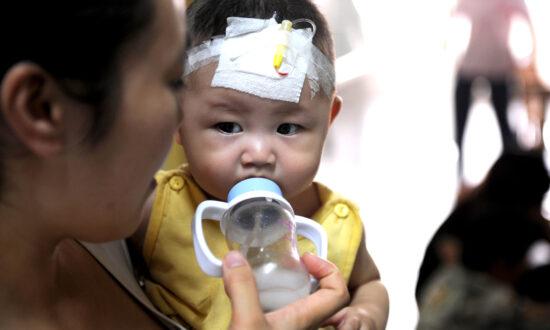 China in Focus (May 16): Babies Fall Sick as More Fake Formula Hits Shelves