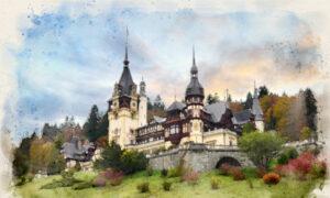 Sinaia: A Hike on the Royal Path
