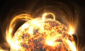 Space Weather Threat Bill Passes House and Heads to President's Desk