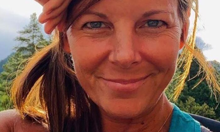 Suzanne Morphew, 49, of Maysville, Colorado, in a file photo. (Chaffee County Sheriff's Office)