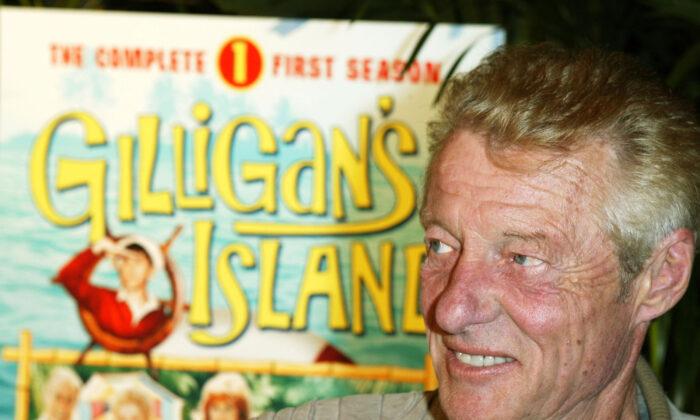 Ken Osmond in a 2004 file photo. (Frazer Harrison/Getty Images)