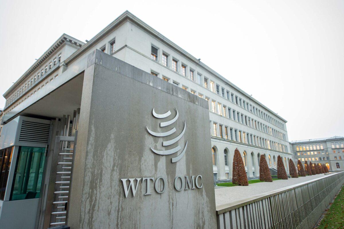 WTO Panel Says Washington Broke Trade Rules by Imposing Tariffs on China