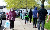 Massachusetts Starts Reopening, More Easing Planned Next Week