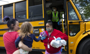No Masks, Social Distancing Required for Iowa Schools Reopening