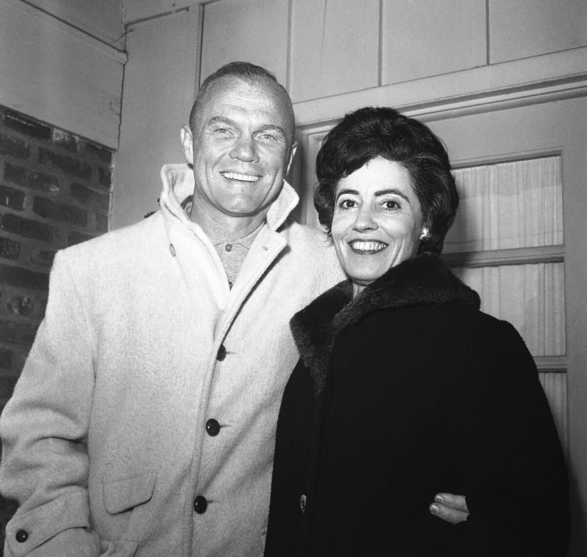Annie Glenn John Glenn