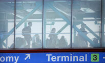 US Lawmakers Seek to Block Chinese Companies From Supplying Airport Equipment